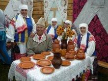 Народный фольклорно-этнографический коллектив Спадчына Любоничского СДК